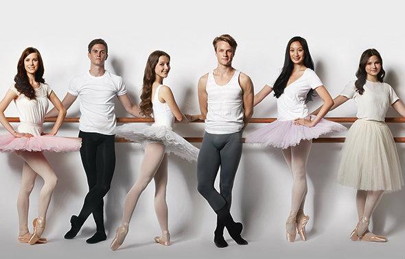 Sharni-Spencer-Cameron-Hunter-Benedicte-Bemet-Christopher-Rodgers-Wilson-Natasha-Kusen-and-Valerie-Tereshchenko