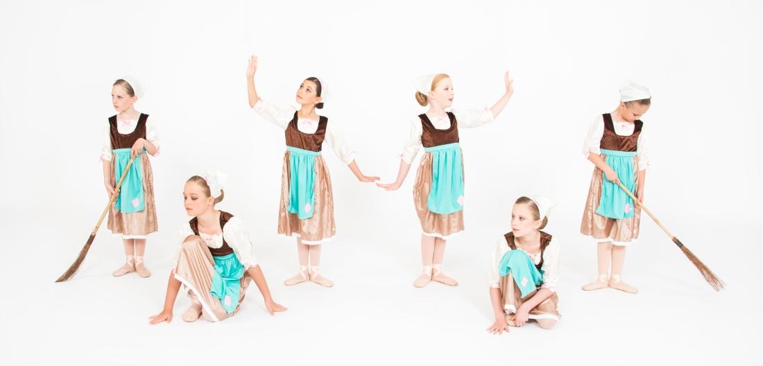 Grade 2 Ballet-86