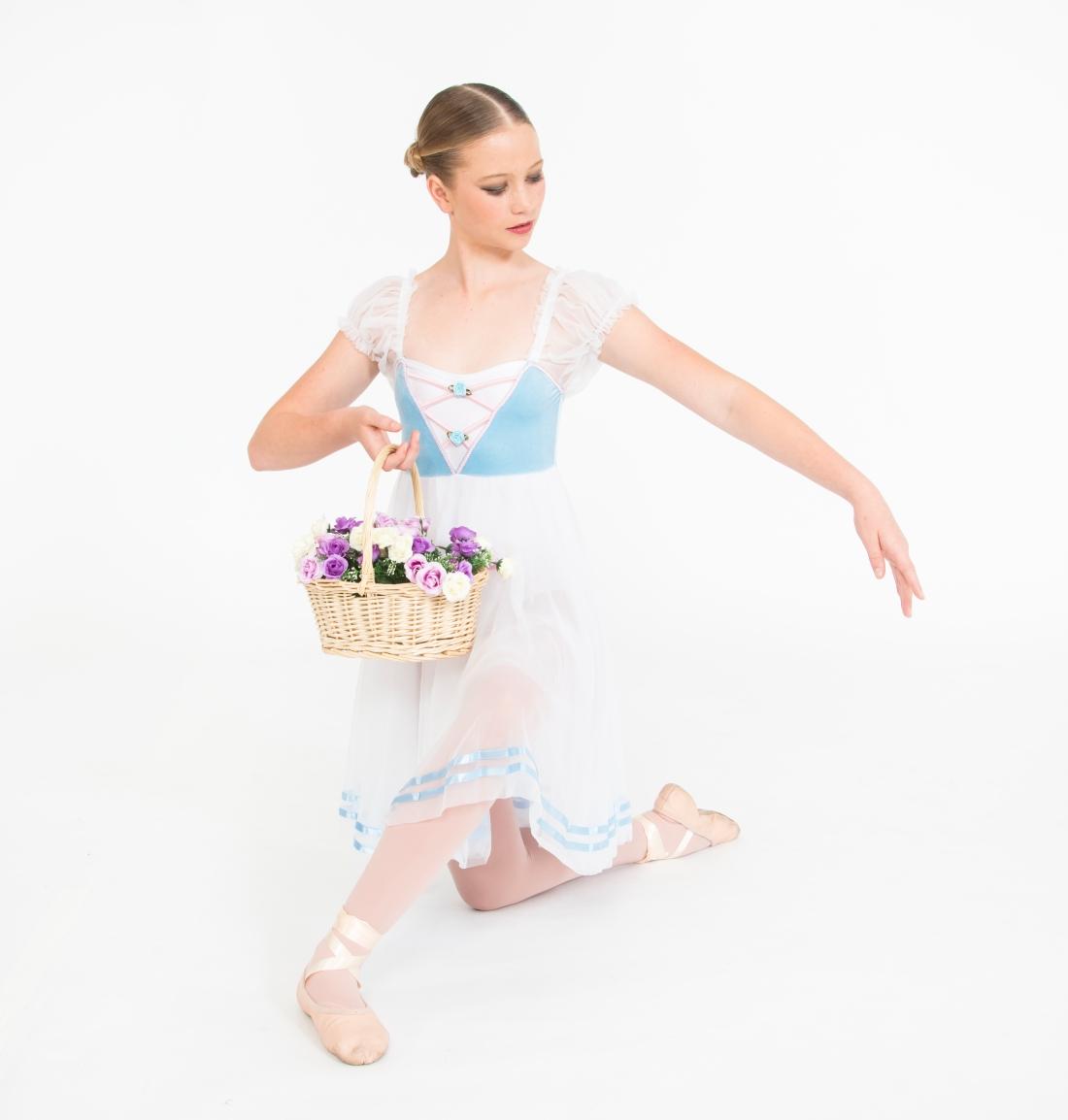 Grade 5 Ballet-90