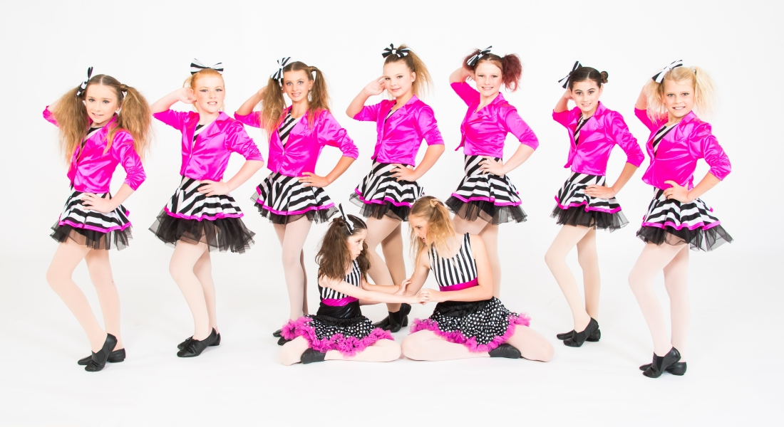 Junior Jazz 10-12yrs-104